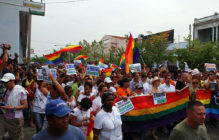 LGBT marches cancelled in Cuba due to 'new tensions'