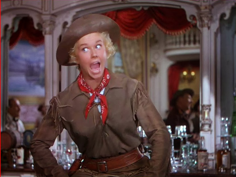 Why Doris Day should be remembered as a gay icon