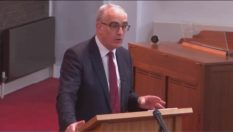 Free Presbyterian minister slams DUP for electing 'out and out lesbian'