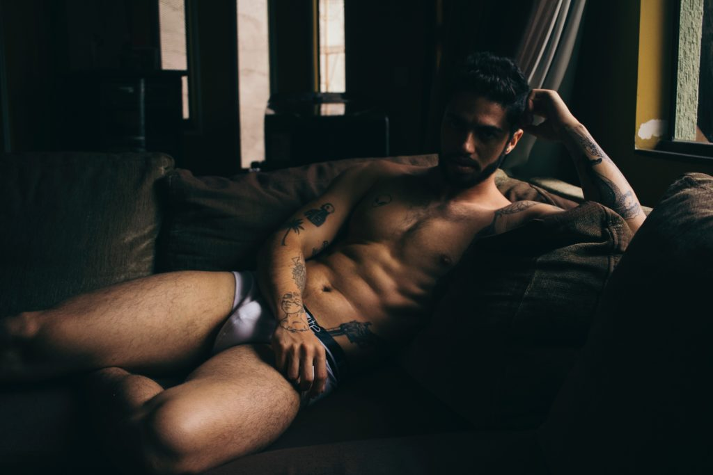 Scruff bans jockstraps from profile pictures