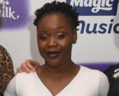 The Color Purple actress dropped from show for anti-gay post