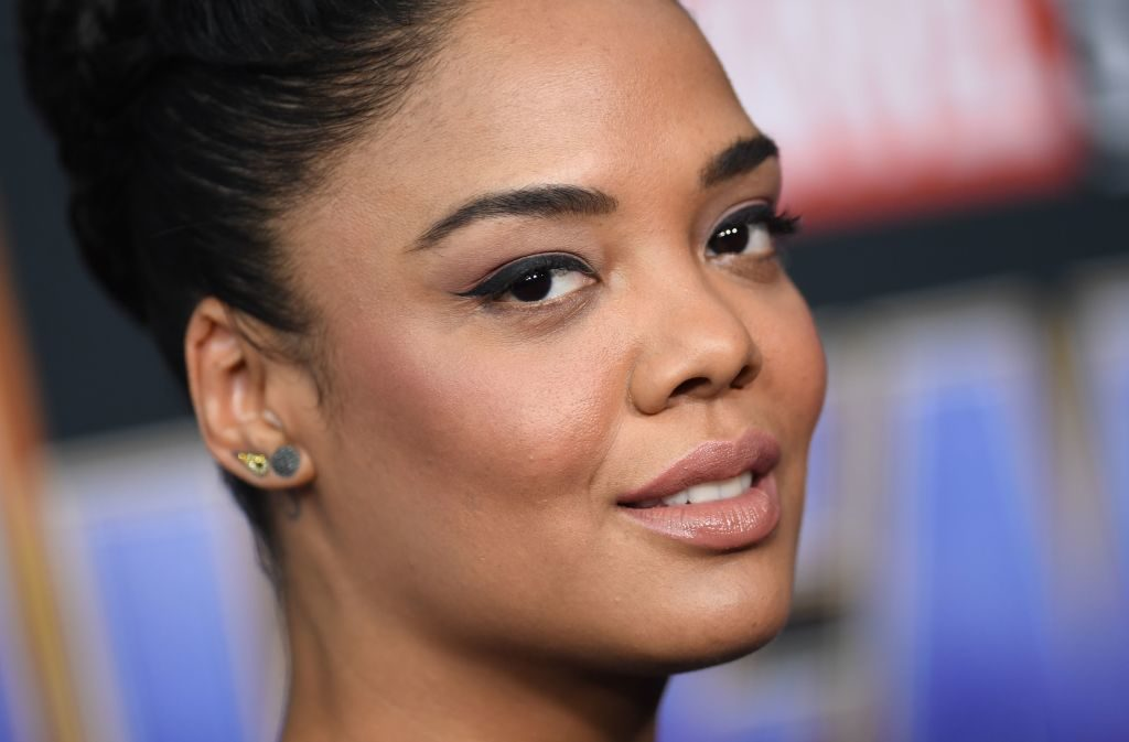Tessa Thompson 'intended' to play Marvel's Valkyrie as bisexual