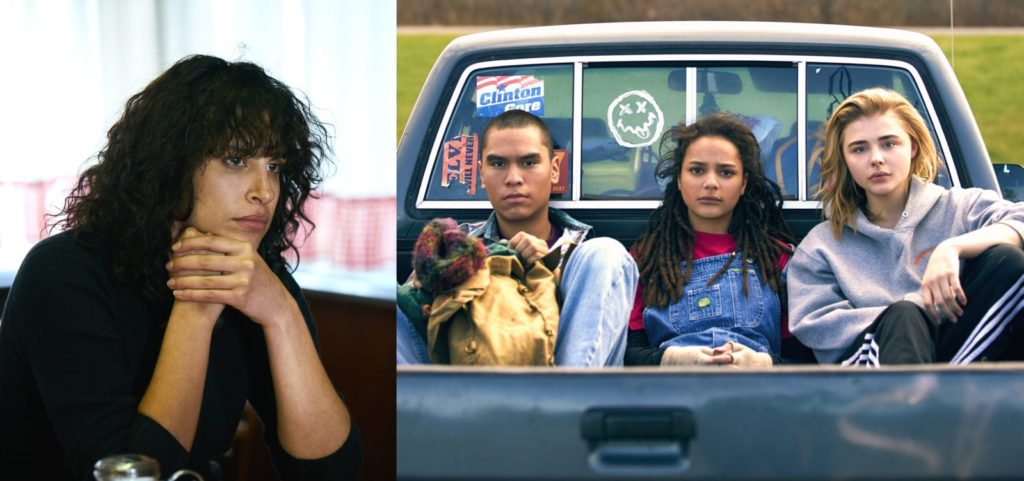 The Miseducation Of Cameron Post Director Desiree Akhavan People