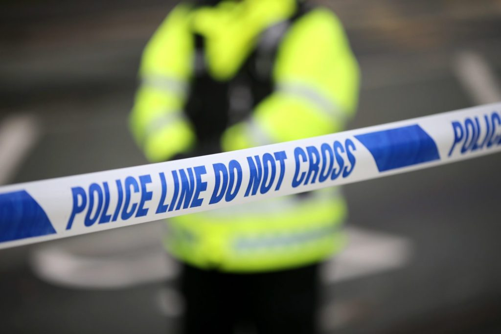 Man hospitalised after 'homophobic' attack in south-east London