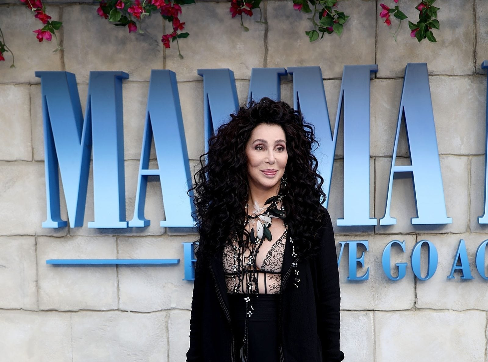 Mamma Mia Cher Is Releasing An Entire Album Of Abba Covers