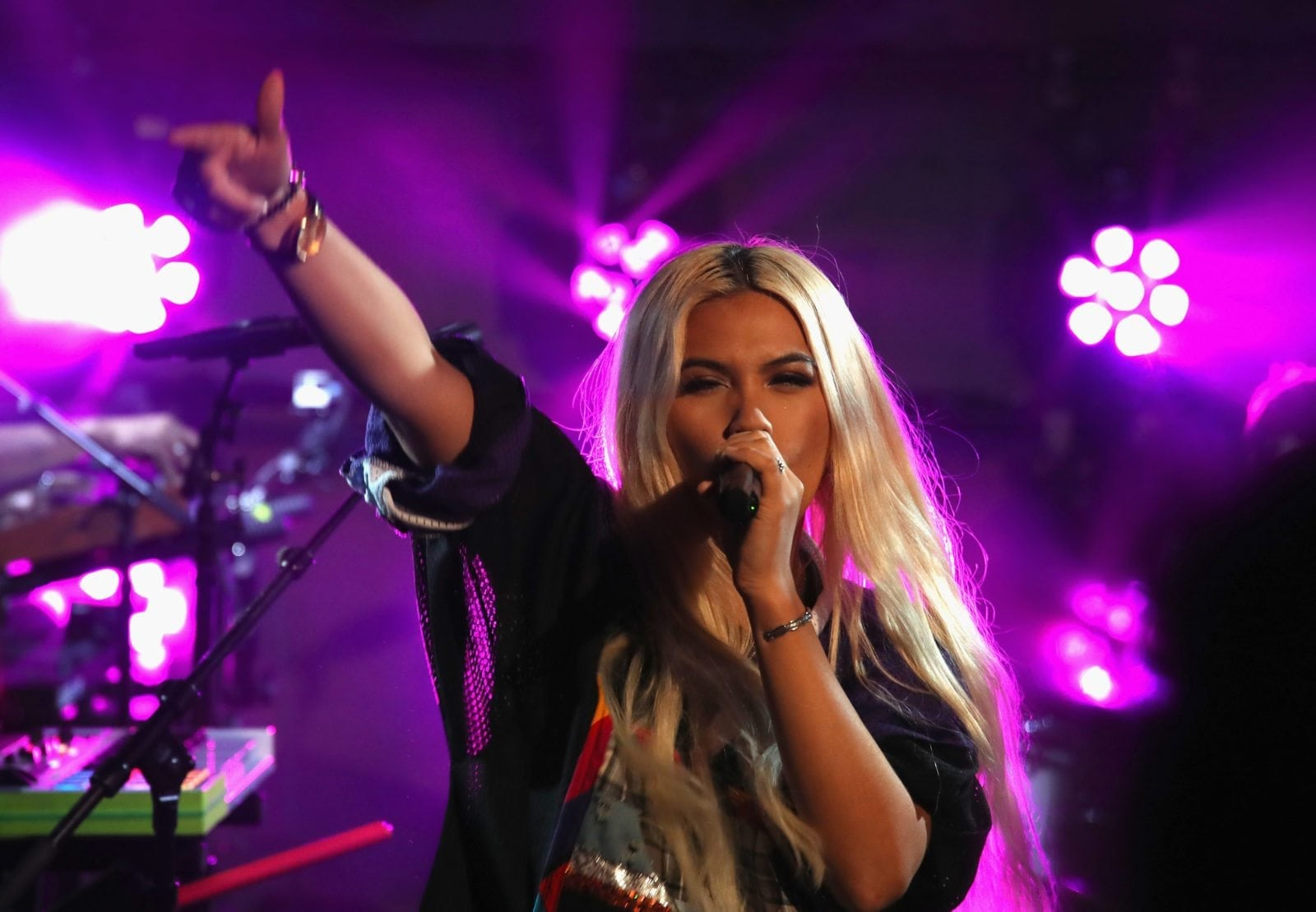 Hayley Kiyoko came out as a lesbian to help 'normalise' sexuality for other people