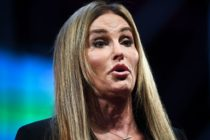 Transgender rights advocate and former Olympian Caitlyn Jenner, who is often called her deadname