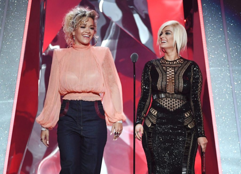 Downright tone-deaf': queer musicians slam Rita Ora's new bisexual song
