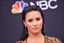 Singer/songwriter Demi Lovato attends the 2018 Billboard Music Awards 2018 at the MGM Grand Resort International on May 20, 2018, in Las Vegas, Nevada (Photo by LISA O'CONNOR / AFP) (Photo credit should read LISA O'CONNOR/AFP/Getty Images)