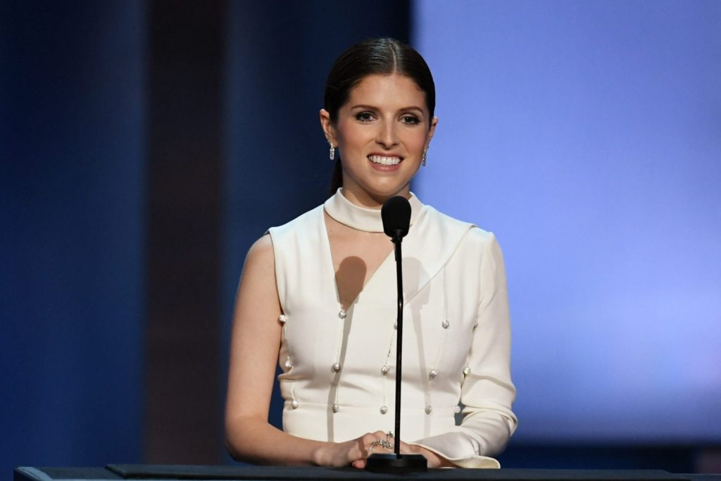 Anna Kendrick opens up about kissing Blake Lively and her sexuality