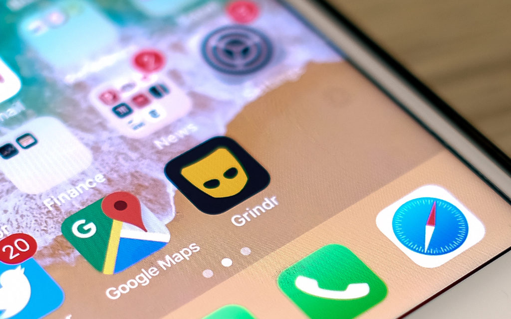 Grindr and Romeo among gay dating apps leaking location data