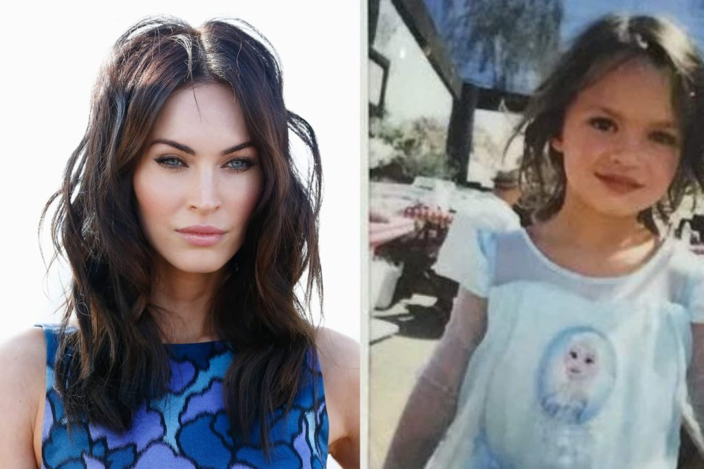 Megan Fox let her son wear a 'Frozen' dress and people got ...