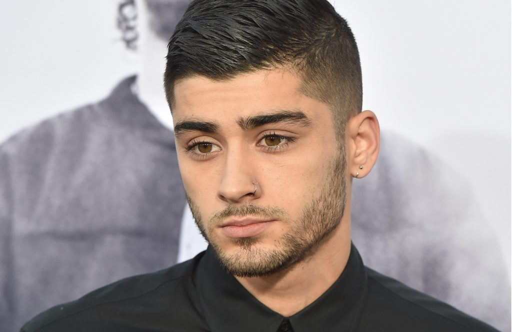 Zayn Malik: There aren't any secret gay relationships in One Direction