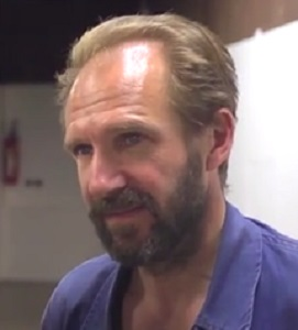 Actor Ralph Fiennes: I was asked not to employ a gay director in Russia
