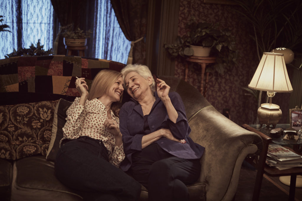 Tales of the City on Netflix: Armistead Maupin on transgender