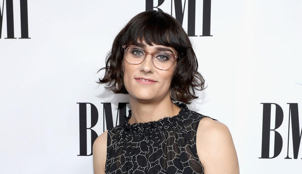 Shawn Mendes songwriter Teddy Geiger makes first official appearance