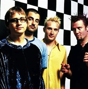 Wheatus criticise The Wanted for 'hateful and homophobic' tweet