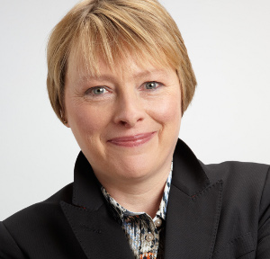 Could Angela Eagle be the firs...