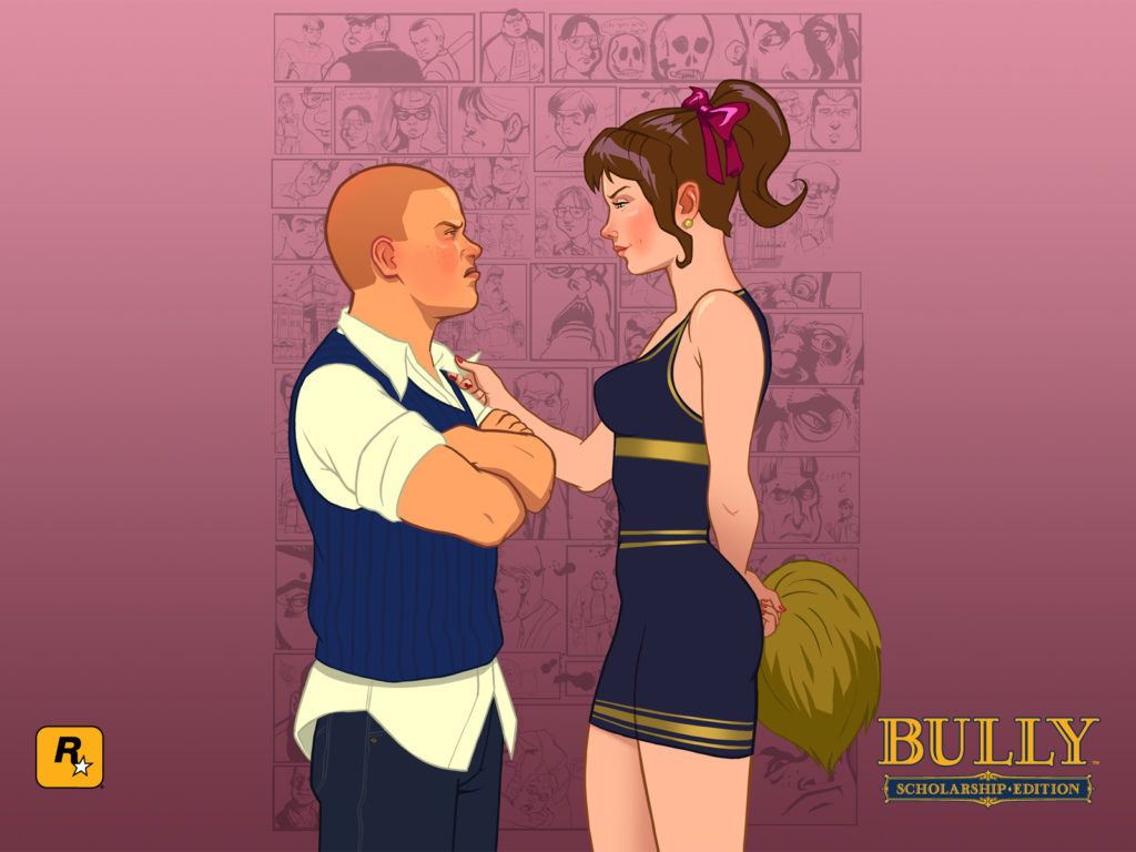 Is Bully 2 confirmed and when is it coming out?