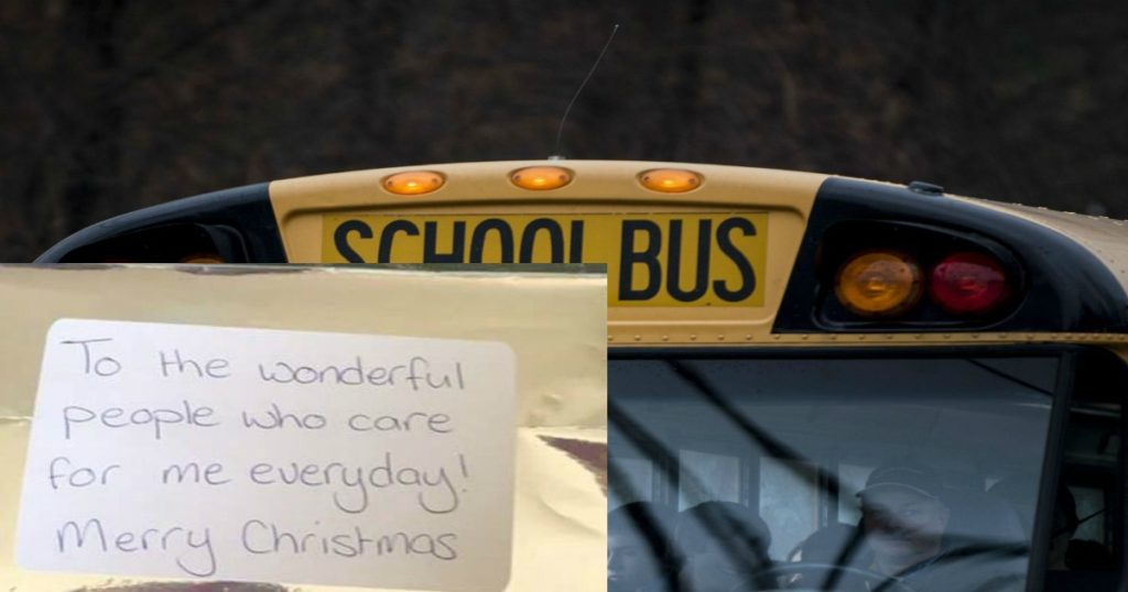 Bus drivers hand out anti-gay leaflets disguised as