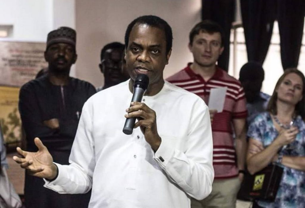 Nigerian presidential candidate: I will decriminalise homosexuality