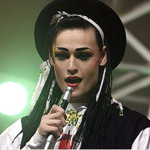 Boy George actor to star in film about gay author