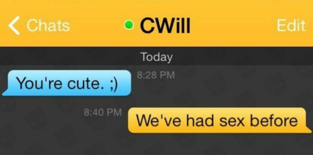 How to transfer grindr messages to new phone