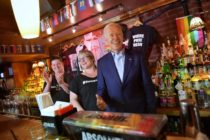 joe biden stonewall inn