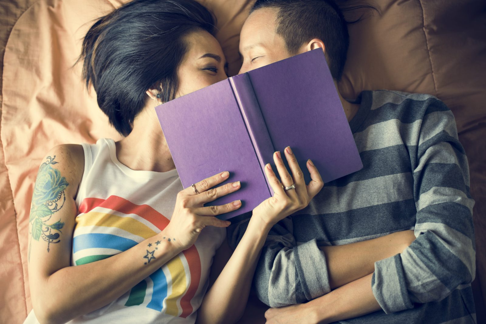 teen lesbian and bi girls unaware they can give each other stis  study shows