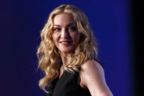 Madonna urged to boycott Eurovision with Papa Don't Preach parody