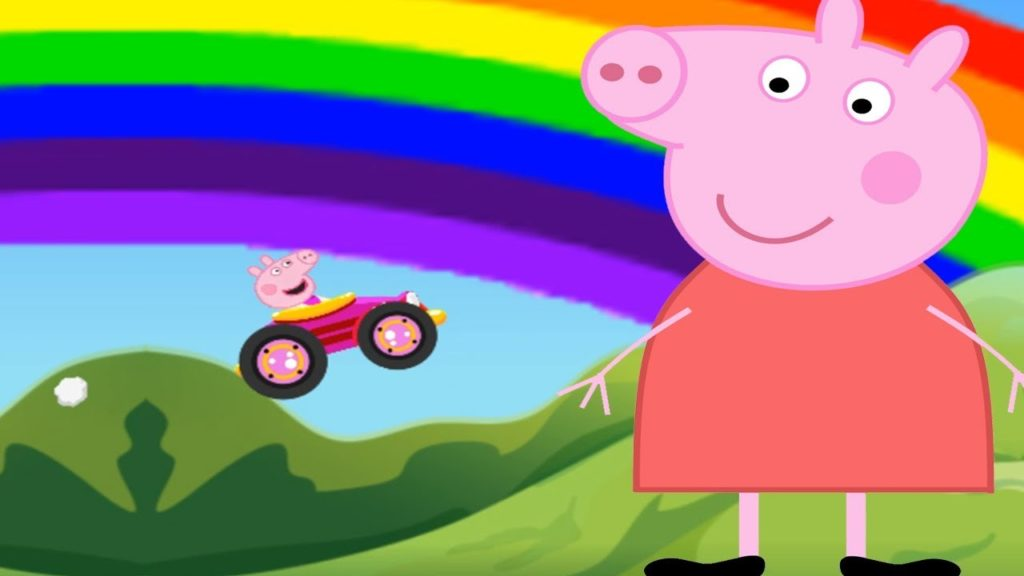 Peppa Pig Has Achieved Gay Icon Status With Debut Album Says Twitter
