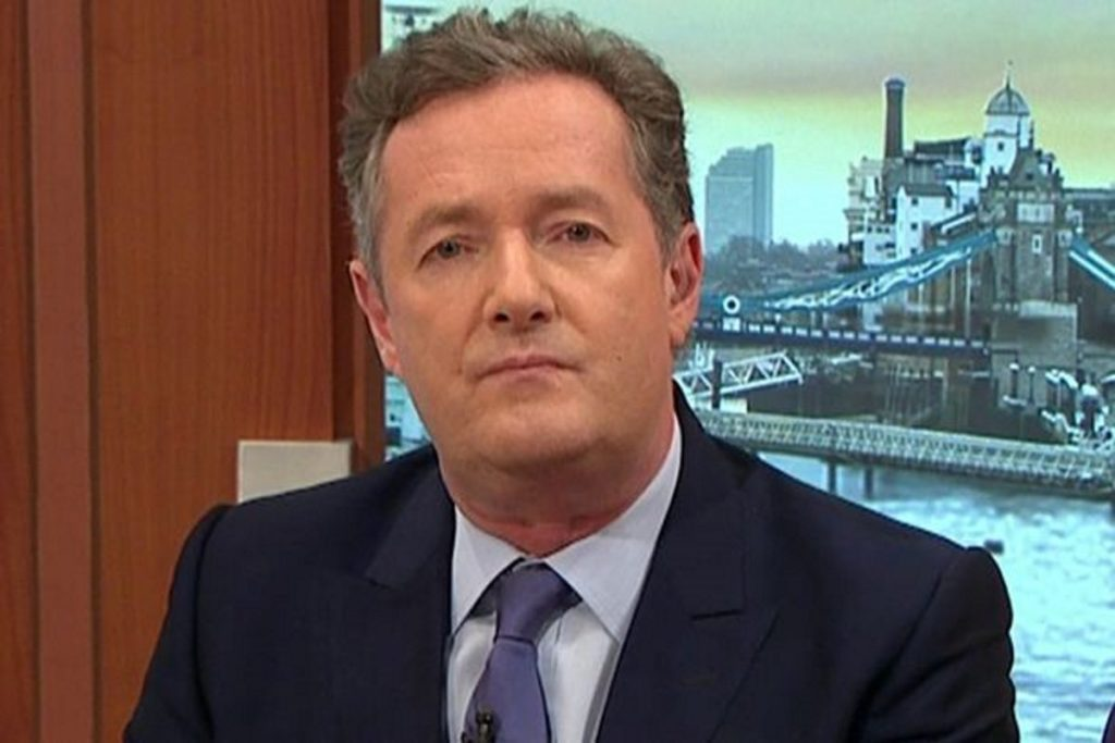 piers morgan slams doctor who won't use correct pronouns