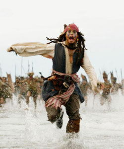 Pirates Of The Caribbean 2: Dead Man's Chest