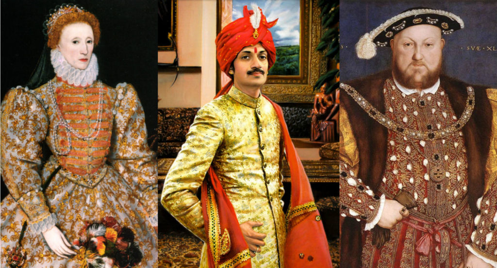How many of these 13 LGBT royals did you know about?