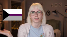 Christi Kerr explains what demisexuality is