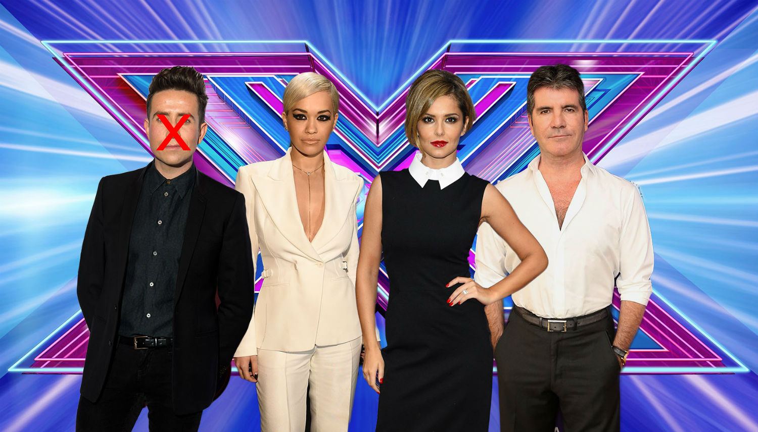 """X Factor contestant's mum """"feels cool"""" that her daughter is gay"""