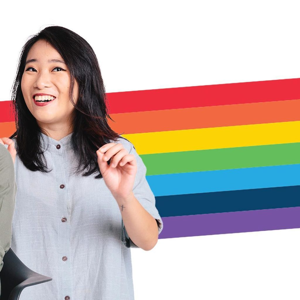 Singapore church accused of conversion therapy