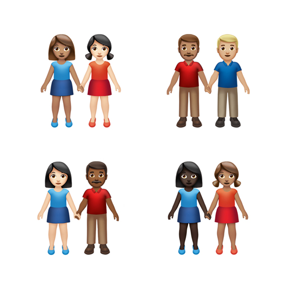 New inclusive emojis are coming but still no trans flag