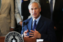 Texas Governor Greg Abbott signed the 'Save Chick-fil-A' bill