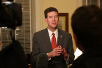 John Merrill, Secretary of State of Alabama