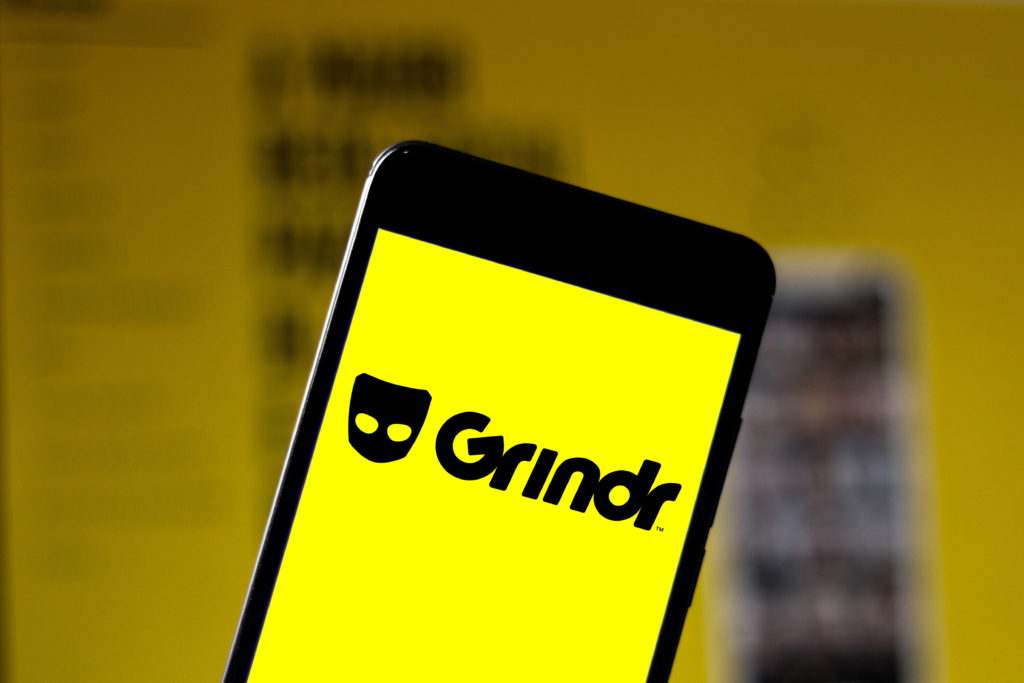 China's Beijing Kunlun to relaunch Grindr IPO - Hardware - Networking