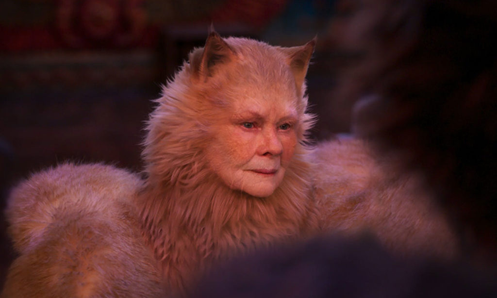 the cats trailer is here and the internet is terrified