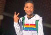 The police officer mocked the suicide of gay teen Nigel Shelby
