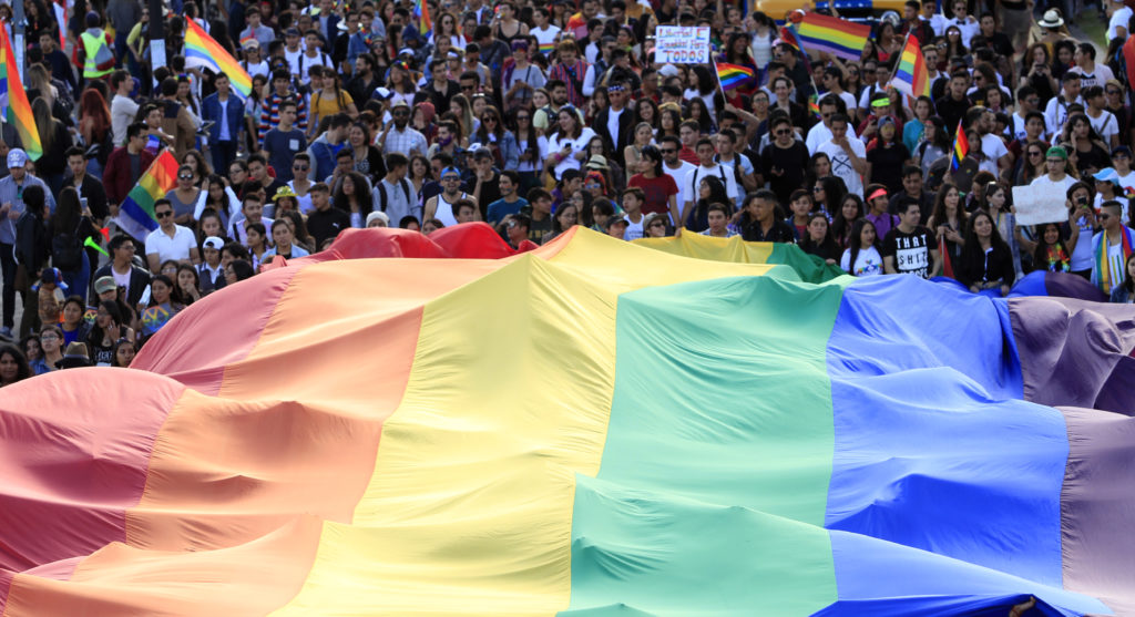 Trans woman murdered in Ecuador sparks fears of anti-LGBT violence
