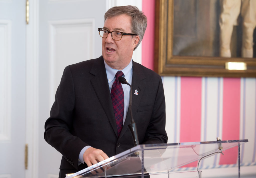 Ottawa Mayor Jim Watson comes out as gay in moving op-ed