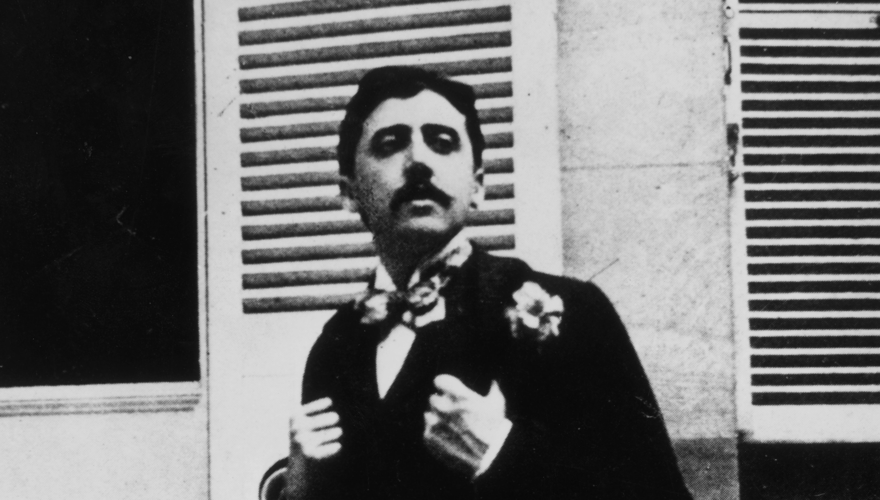 Marcel Proust's secret gay stories will finally be published