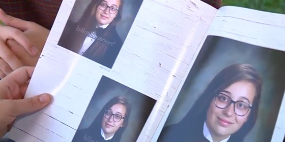 Alabama student left out of yearbook for wearing tuxedo instead of dress