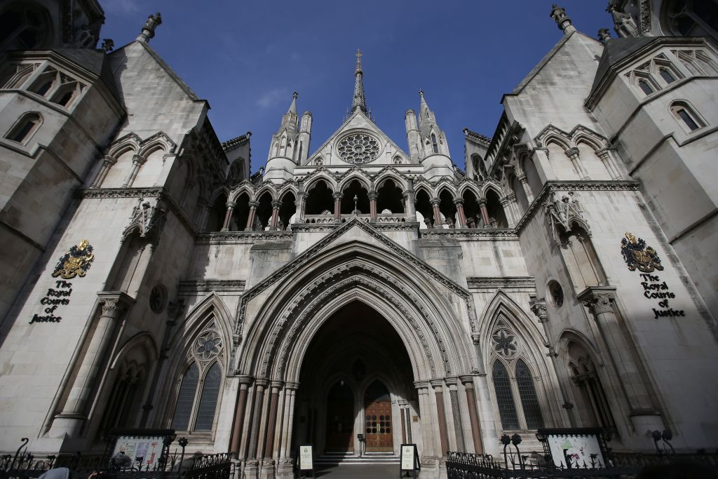 Charities fear the impact of the judicial review